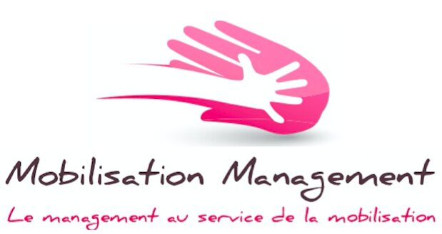 Logo mobilisation management