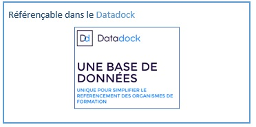 Logo referencable datadock